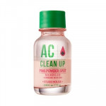 [SALE] ETUDEHOUSE AC Clean Up Pink Powder Spot 15ml