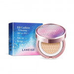 LANEIGE BB Cushion Whitening SPF50+PA+++ (Holiday Limited)