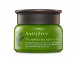 [E] INNISFREE The Green Tea Seed Cream 50ml