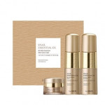 [35DC]THE SAEM Snail Essential EX Wrinkle Solution Skin Care 2PCS Set (150ml+150ml+30ml)