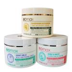 WELCOS Biomax Sanghwang Mushroom Time Recovery Cream 100g