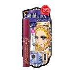 KISSME Heroin make Volume & Curl mascara EX 6g
