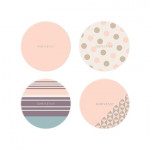 INNISFREE My Cushion Pink Case 1ea