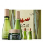[35DC]THESAEM Urban Eco Harakeke 3PCS Set (180ml+135ml+60ml)