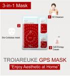 [TROIAREUKE] AESTHETIC GPS MASK(1EA)