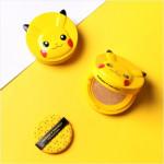 TONYMOLY Pikachu BB Cushion 12g SPF50+ PA+++