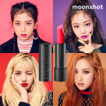 [H] MOONSHOT Lip Feat Lip Stick 3.5g (Feat. BLACKPINK)
