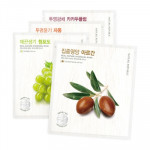 NATURE REPUBLIC Real Nature Hydro Gel Mask 22g*20ea