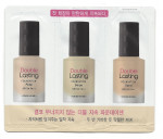 [S] Etude House Double Lasting Foundation 2ml+2ml+2ml*5ea