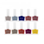 [E] MISSHA Gelatic Nail Polish 9ml