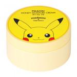 TONYMOLY Pikachu Honey Moisture Cream 300ml (Pokemon Edition)