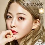 [OLens] Cinnamon Brown