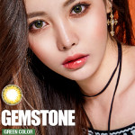 [OLens] Gemstone Green