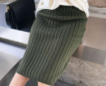 [W] CHUU Daily Skirt