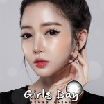 [OLens] Girl's Day2 Sexy Black