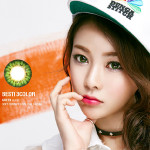 [OLens] Besti 3 Color Green