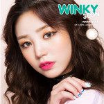 [OLens] Winky 3 Con Warm Gray