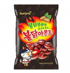 [W] SMAYANG Spicy Almond 30g*10