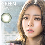 [OLens] Magic 3 Color Green
