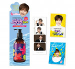[W] THINK NATURE Hair Loss Care Shampoo & Conditioner (Wanna_one Kang Daniel Sticker Gift)