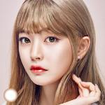 [OLens] Teenteen cheongsoon Latte Brown
