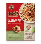 [W] BEKSUL Cookit OkonomiYaki Kit 170g