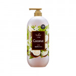 ONTHE BODY The Natural Coconut_900g