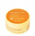 TONYMOLY NEW Wonder Honey Moisture Cream 300ml