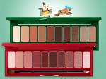 NATURE REPUBLIC Green Holiday _Pro Touch Shadow Palette