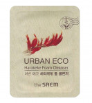 [S] THE SAEM Urban Eco Harakeke Foam Cleanser 2ml*10ea
