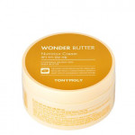 TONYMOLY NEW Wonder Butter Nutrition Cream 300ml