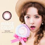 [OLens]  twinkle Pink