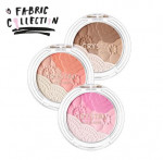 TONYMOLY Crystal Lace Blusher 4.5g~5g [Fabric Collection]