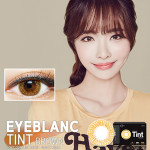 [LensMe] Eye Blanc Tint Brown