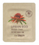 [S] THE SAEM Urban Eco Waratah Cream 1ml*10ea