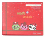 [R] OKCAT 2017 Season Greeting