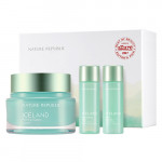NATURE REPUBLIC Iceland Firming Watery Cream 1set