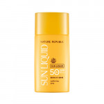 NATURE REPUBLIC California Aloe Sun Liquid 50ml
