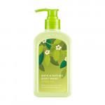 NATURE REPUBLIC Bath & Nature Body Wash 250ml