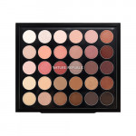 NATURE REPUBLIC Pro Touch Color Master Shadow Palette 14g