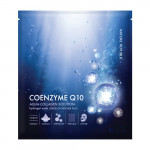 NATURE REPUBLIC Aqua Collagen Solution Coenzyme Q10 Hydrogel Mask 25g