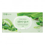 NATURE REPUBLIC Real Nature Aloe Moisture Daily Mask Sheet 10g*30