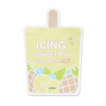 APIEU Icing Sweet Bar Sheet Mask 21g