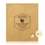 SKINFOOD Royal Honey Propolis Enrich Mask Sheet 22ml
