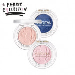 TONYMOLY Crystal Single Eye Shadow 1.7g [Fabric Collection]