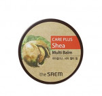 THE SAEM Care Plus Shea Multi Balm 17g