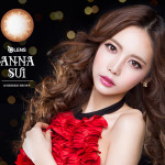 [OLens] Anna Sui Roseberry Brown