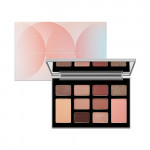 MISSHA Color Filter Shadow Palette 15g