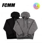 [W] KUCHISHOP FCMM Waterproof Hoodie (Black_M)