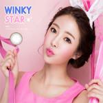 [OLens] Wingky Star Gray